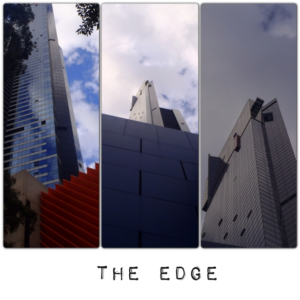 Edge Collage