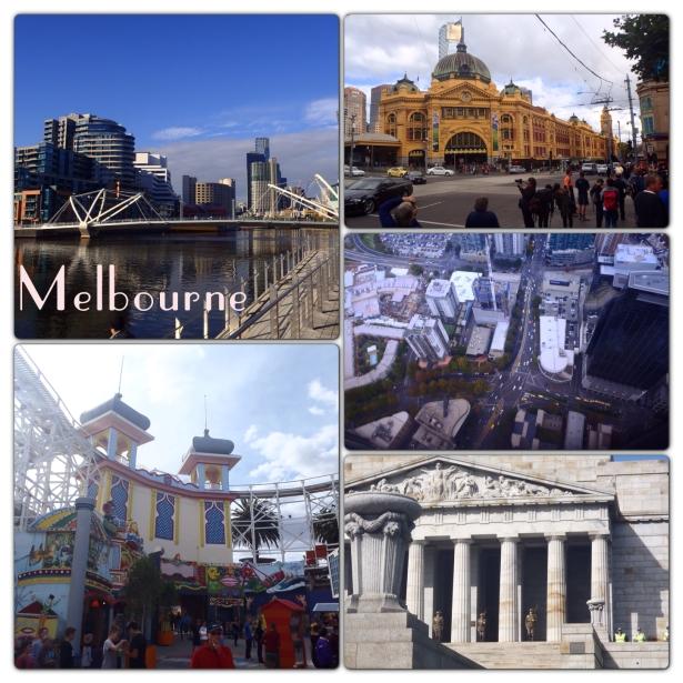 MelbourneTaster