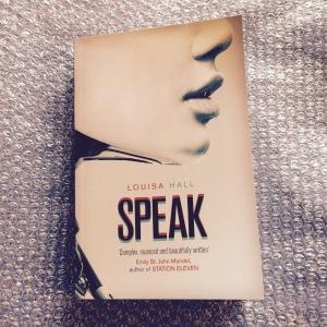 SpeakNovel