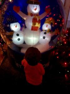 ChristmasSolo
